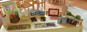 Ausstellung in Lychow